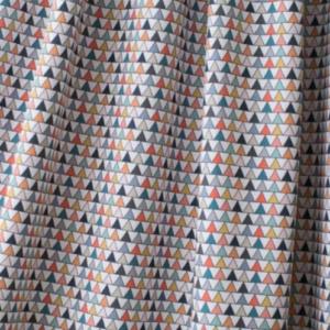 tissu jersey triangles Puzzle