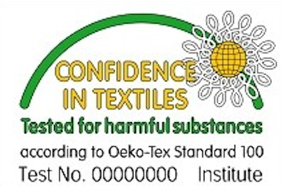 certificat OEKO TEX