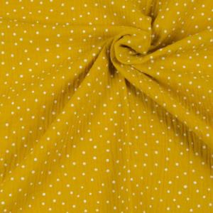 double gaze moutarde