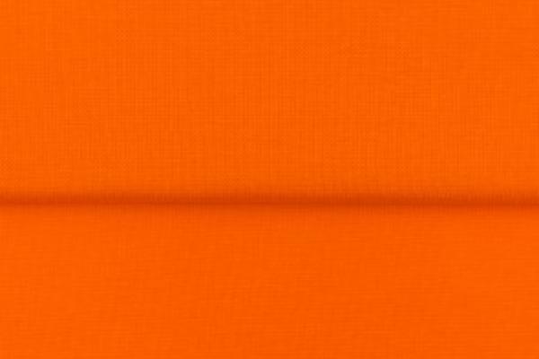 tissu bord côte orange oeko tex