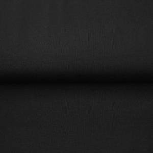 tissu jersey noir oeko tex