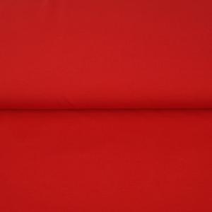 tissu jersey rouge oeko tex