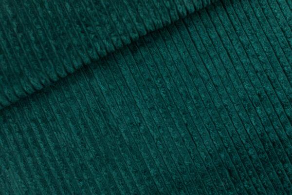 velours vert ponderosa See You At Six oekotex