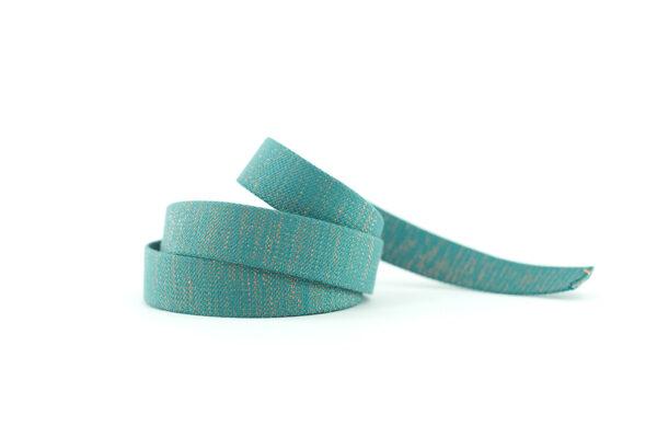 sangle vert bleu slate See You At Six oeko tex