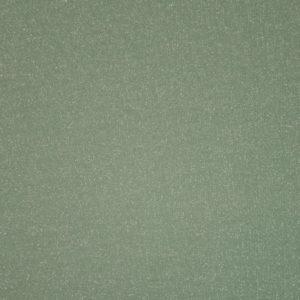 tissu sweat lurex vert d'eau OEKO TEX